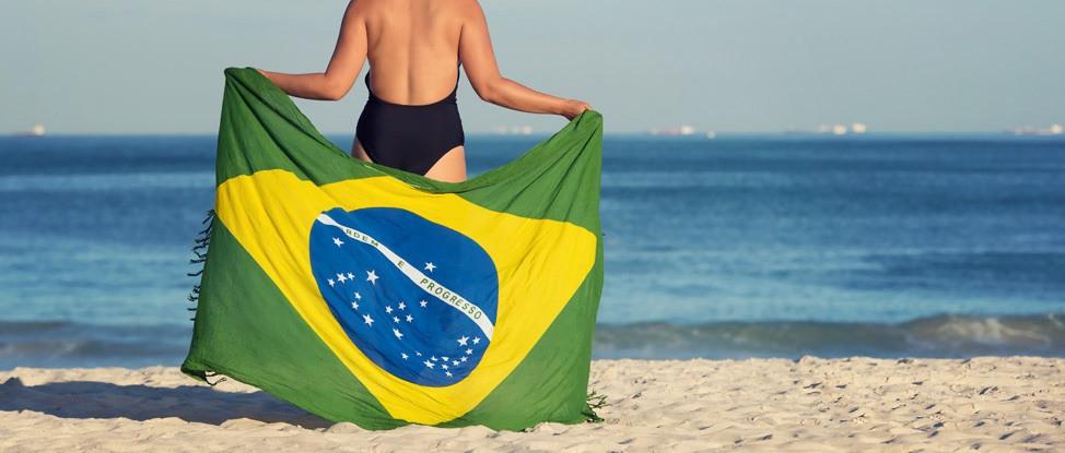 Eight Secrets of Brazilian Beach Culture thumbnail