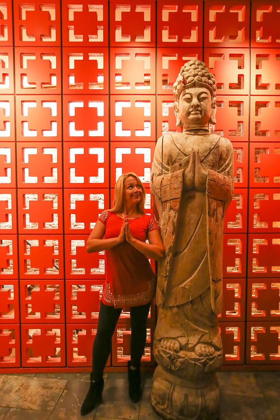 Red Lantern Boston
