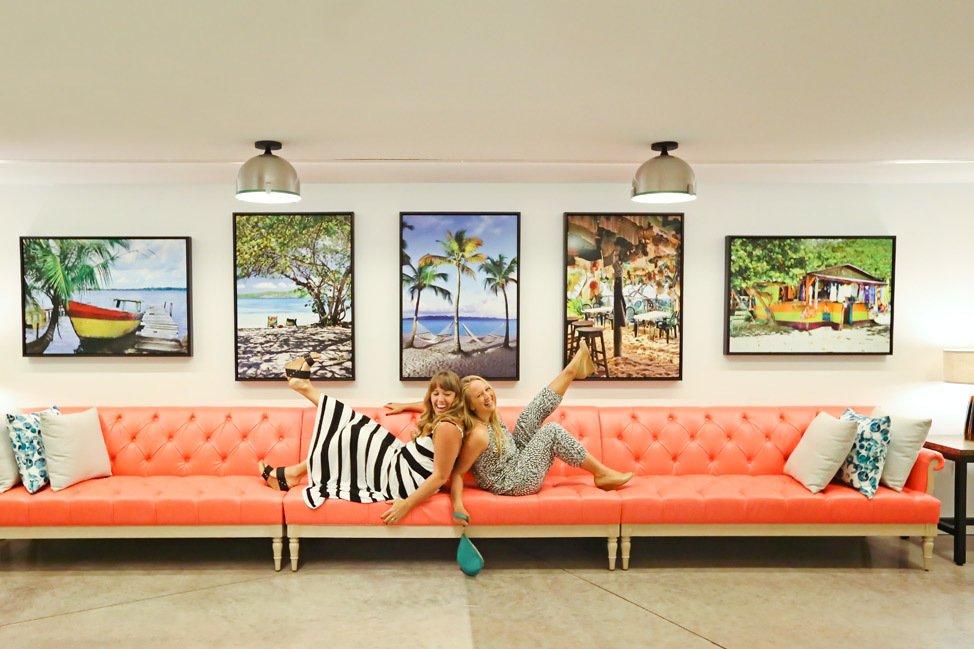 Sapphire Falls Hotel Orlando
