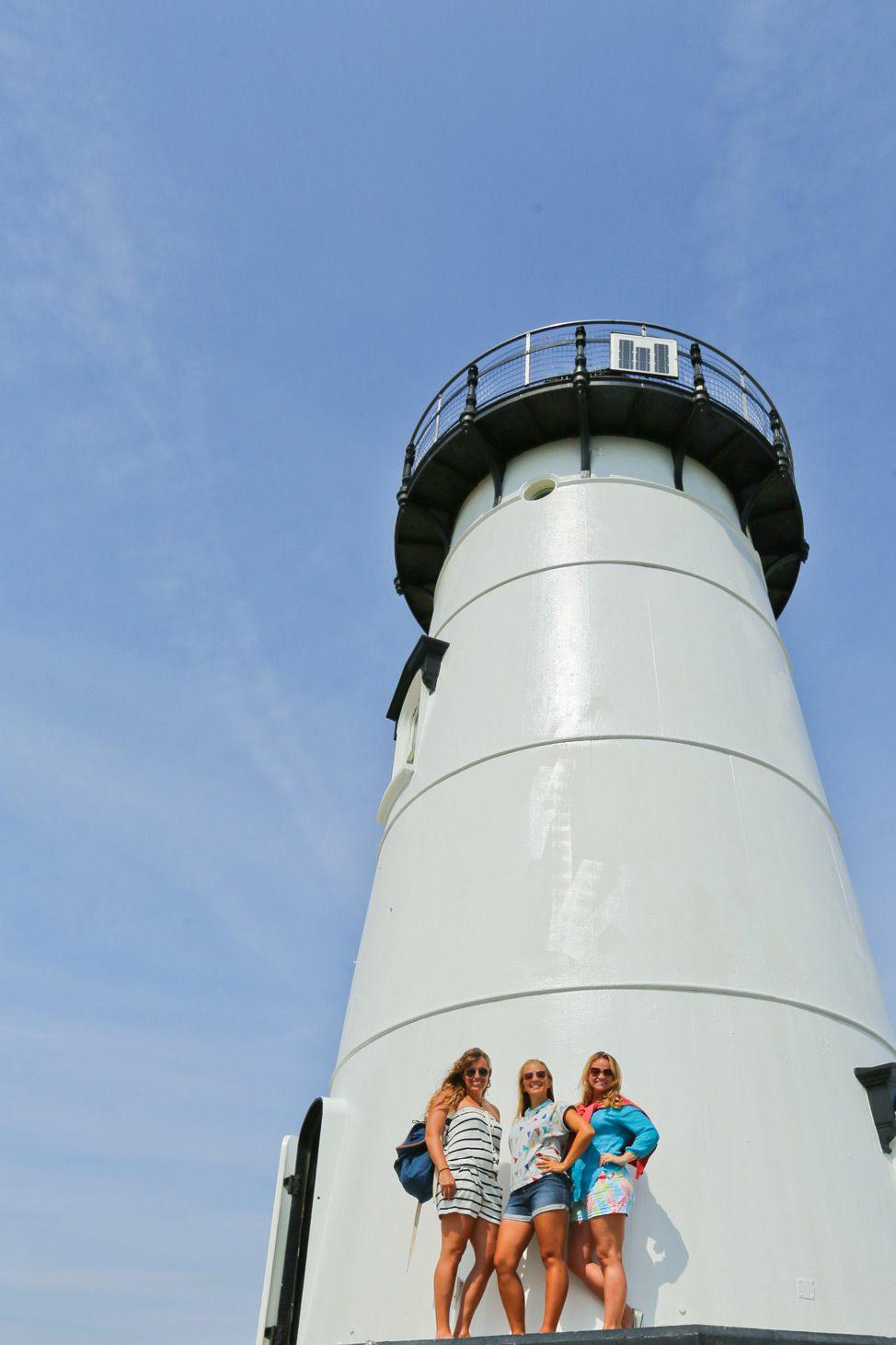 Edgartown Lighthouse Martha's Vineyard