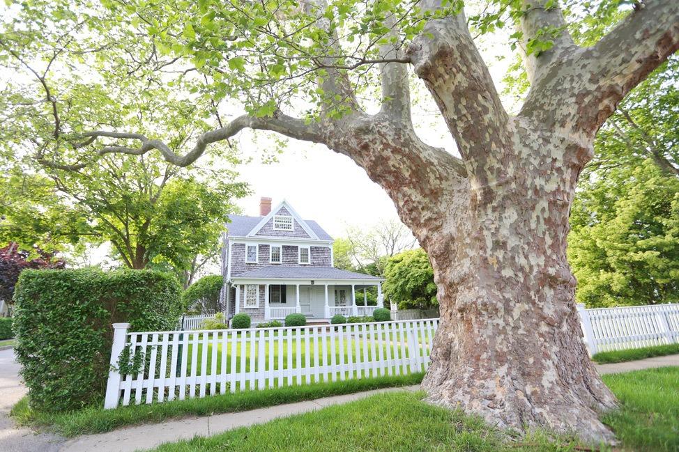 Edgartown Martha's Vineyard