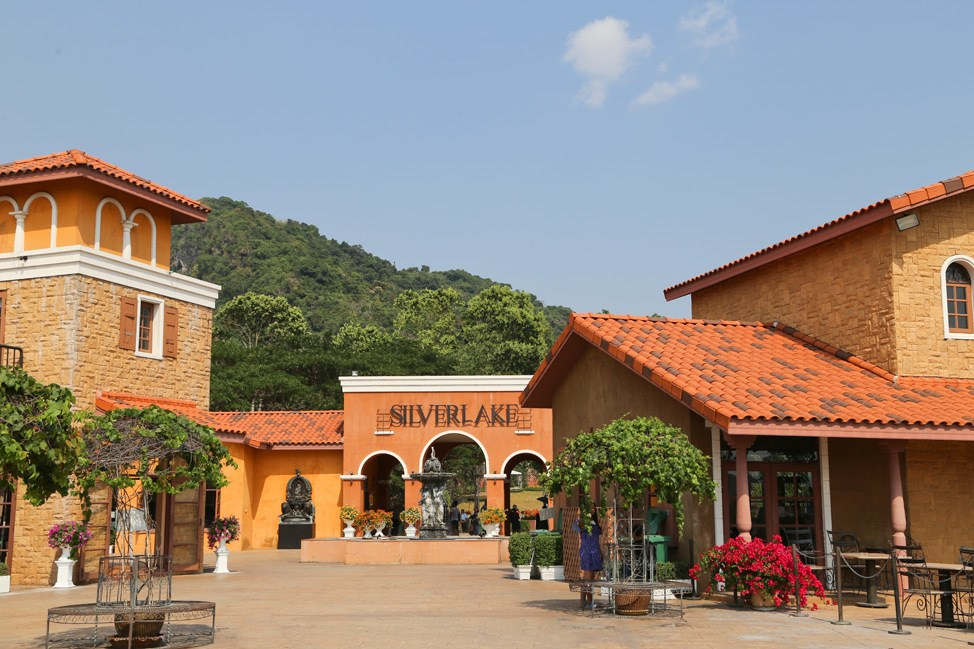 Silverlake Vineyard Pattaya