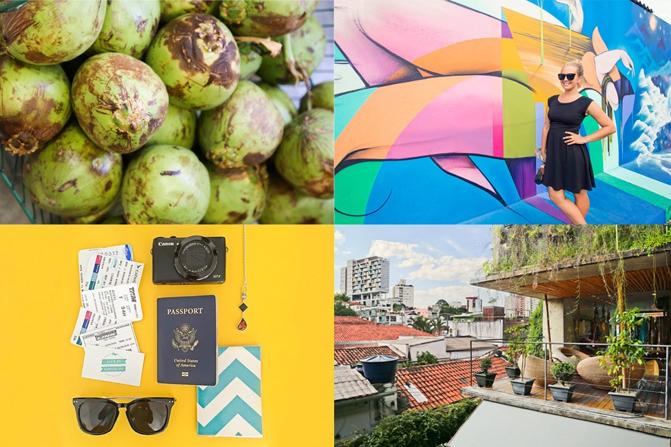 Sao Paulo Travel Blog