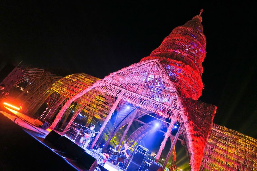 Wonderfruit 2017 Thailand Festival Review