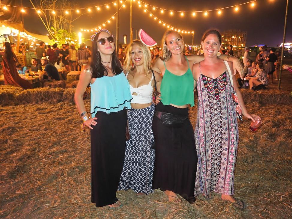 Wonderfruit Thailand Festival 2017 Review