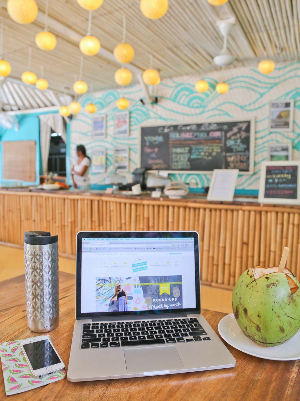 Bali Chillhouse Travel Blog Review
