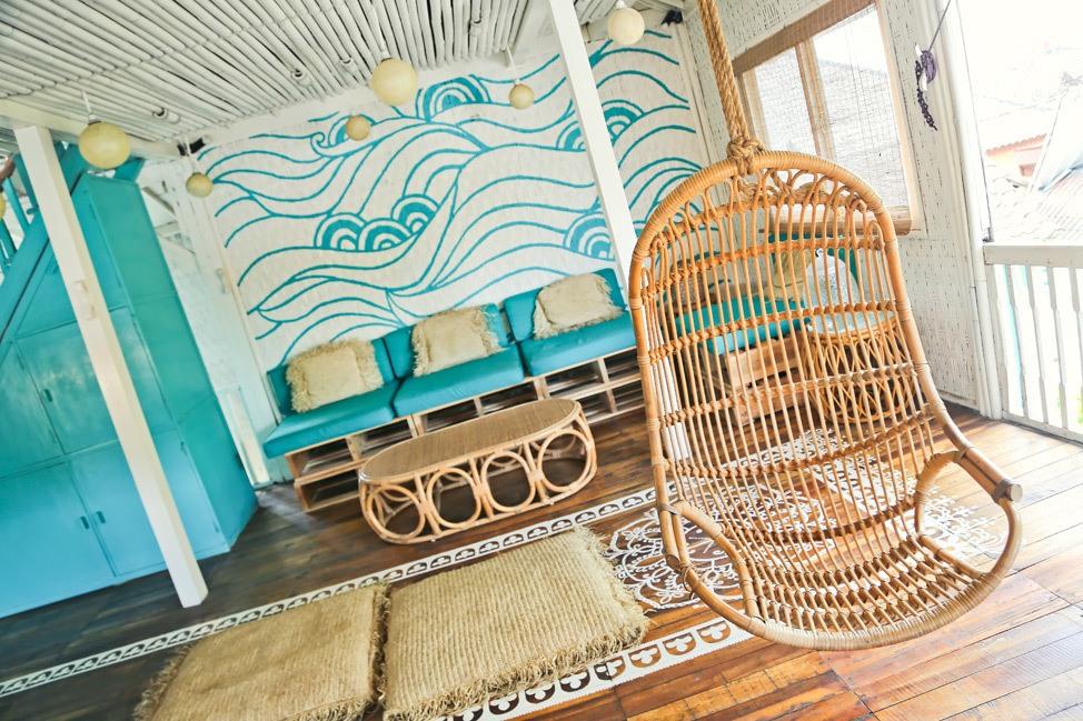Bali Chillhouse Blog Review