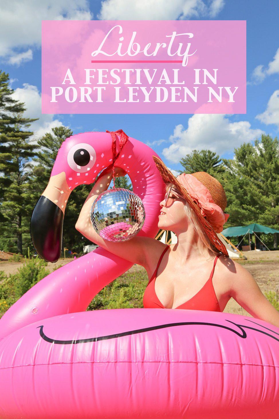 Liberty Festival • July 4 Weekend