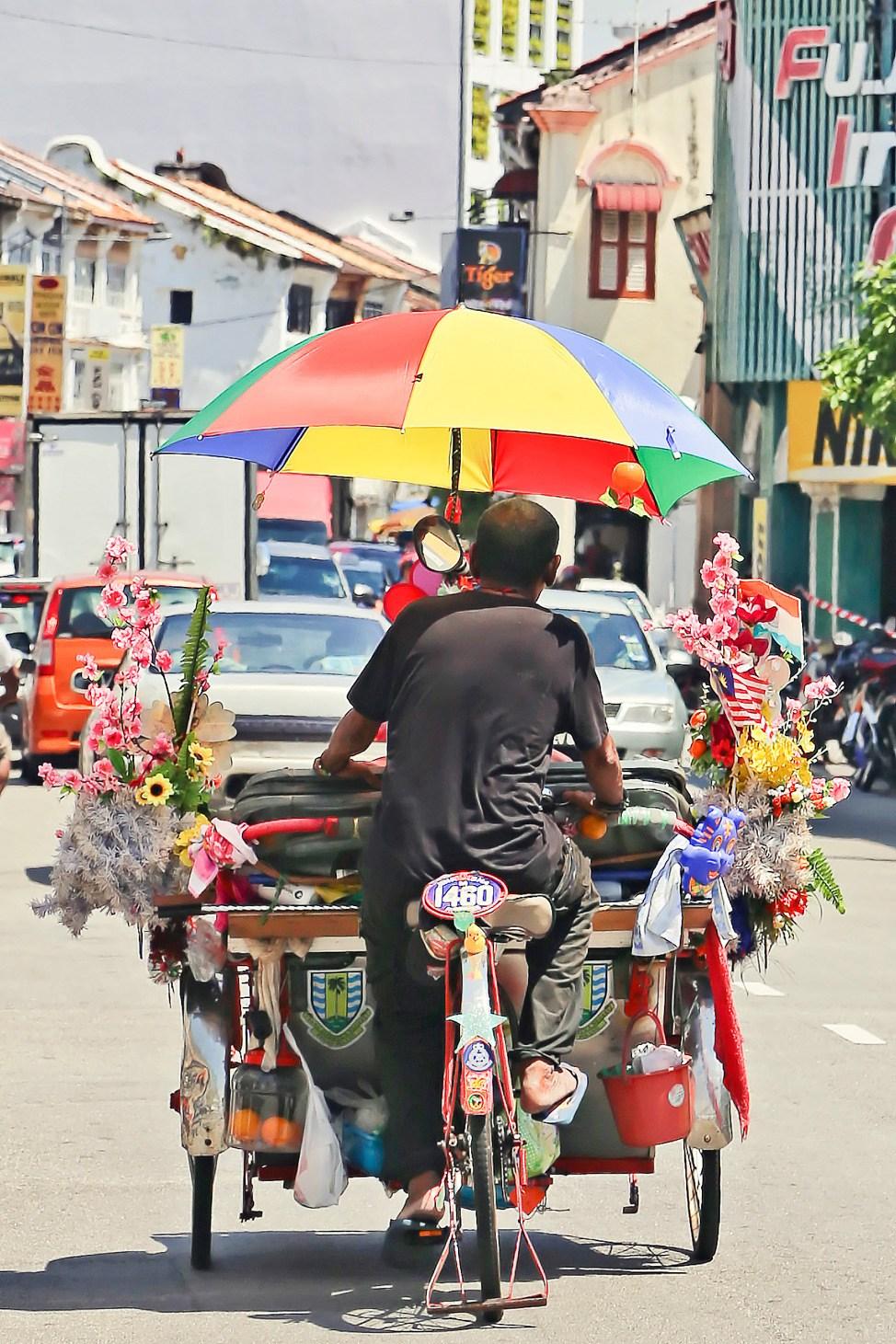 Penang Travel Blog