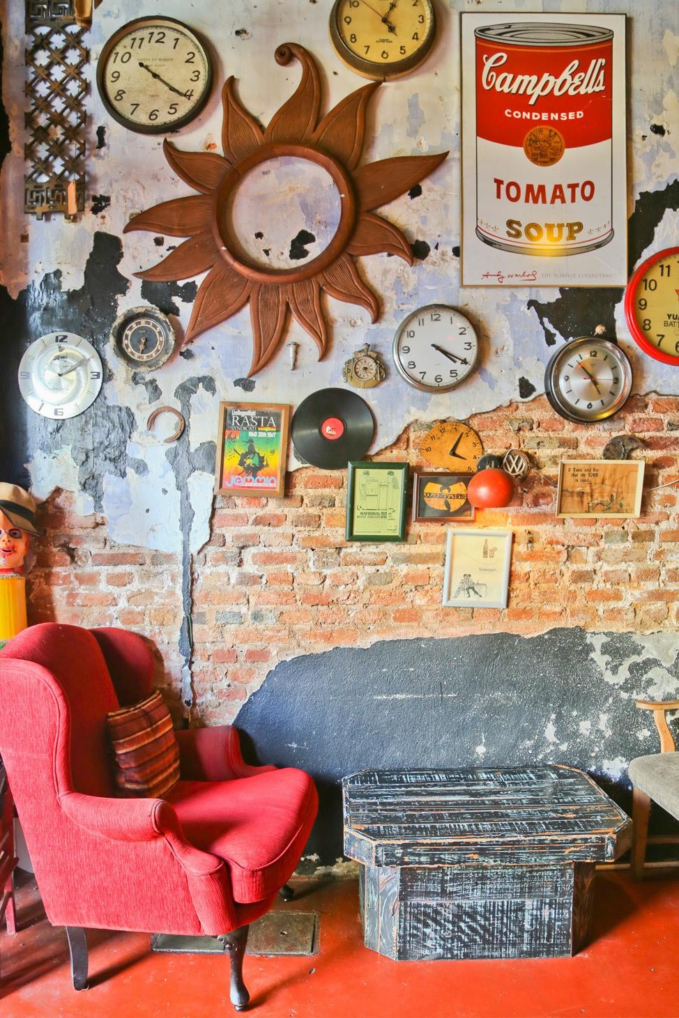 Junk Cafe Penang