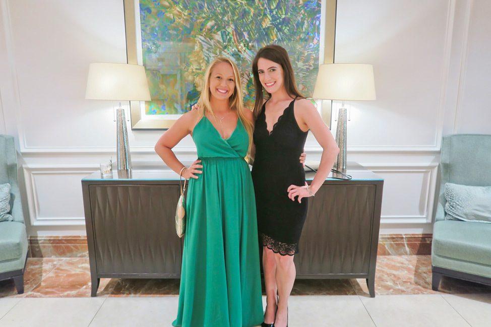 Ritz Carlton Sarasota Wedding