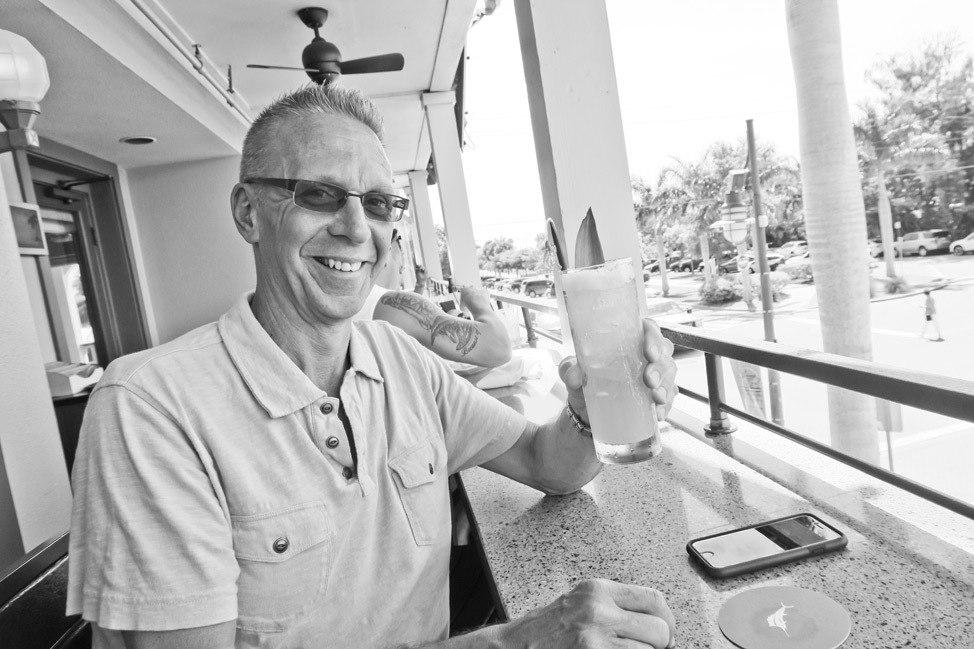 Tommy Bahama Restaurant Sarasota