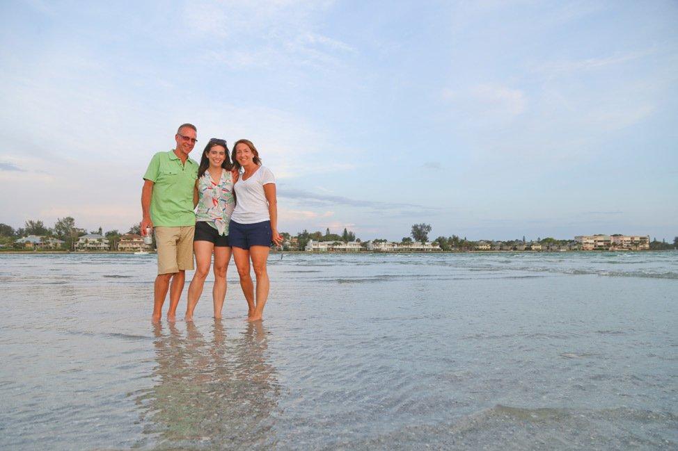 Sunset Cruise Siesta Key