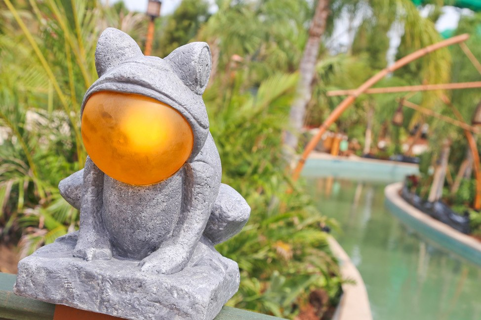 Universal Orlando Volcano Bay Blog Review