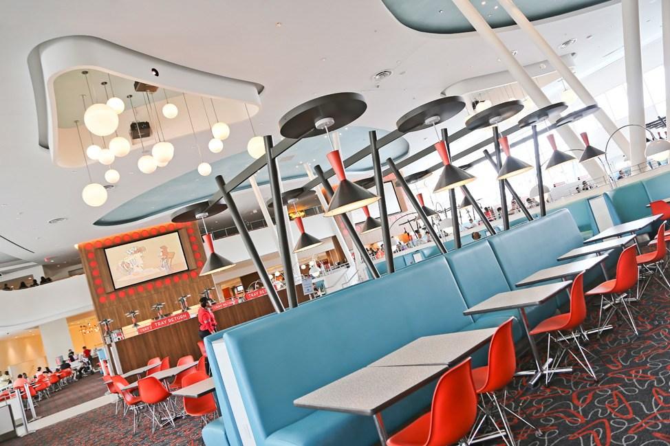 Cabana Bay Beach Resort • Universal Orlando Hotel Review