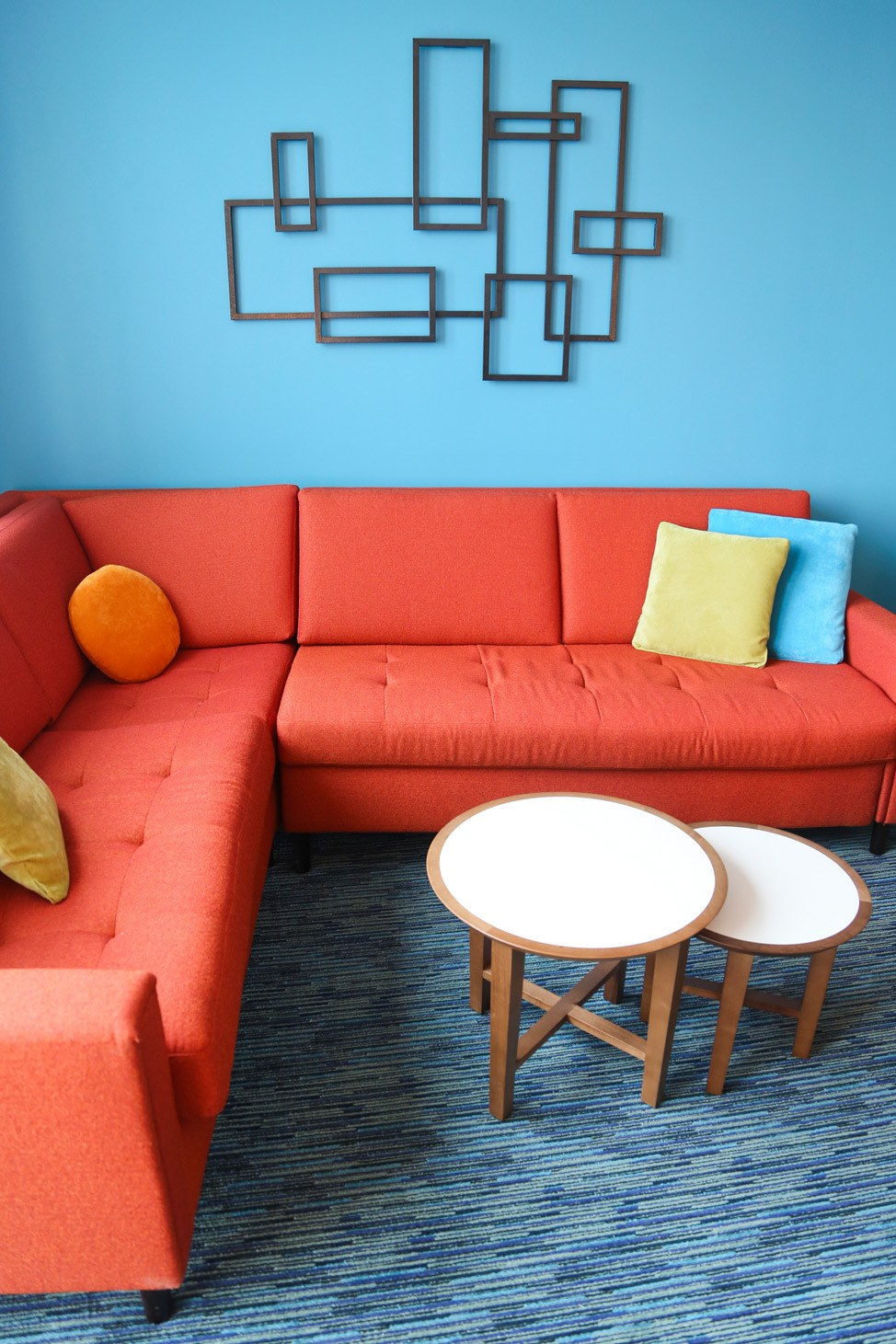 Room at Cabana Bay Beach Resort • Universal Orlando Hotel Review