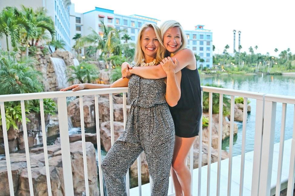Hotel Dining Options at Universal Orlando Resort