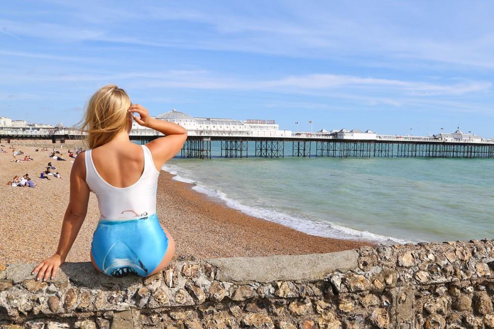 England Travel Blog Review