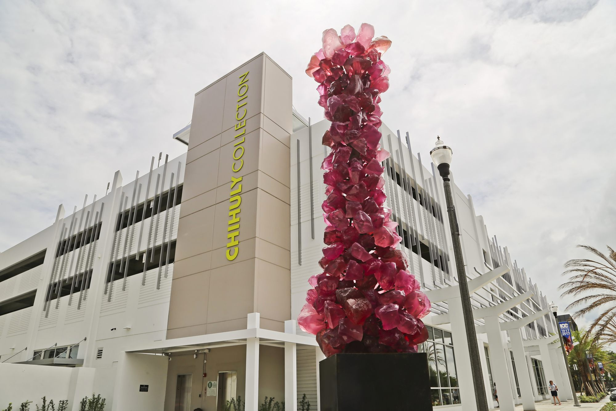 St. Pete Chihuly Collection