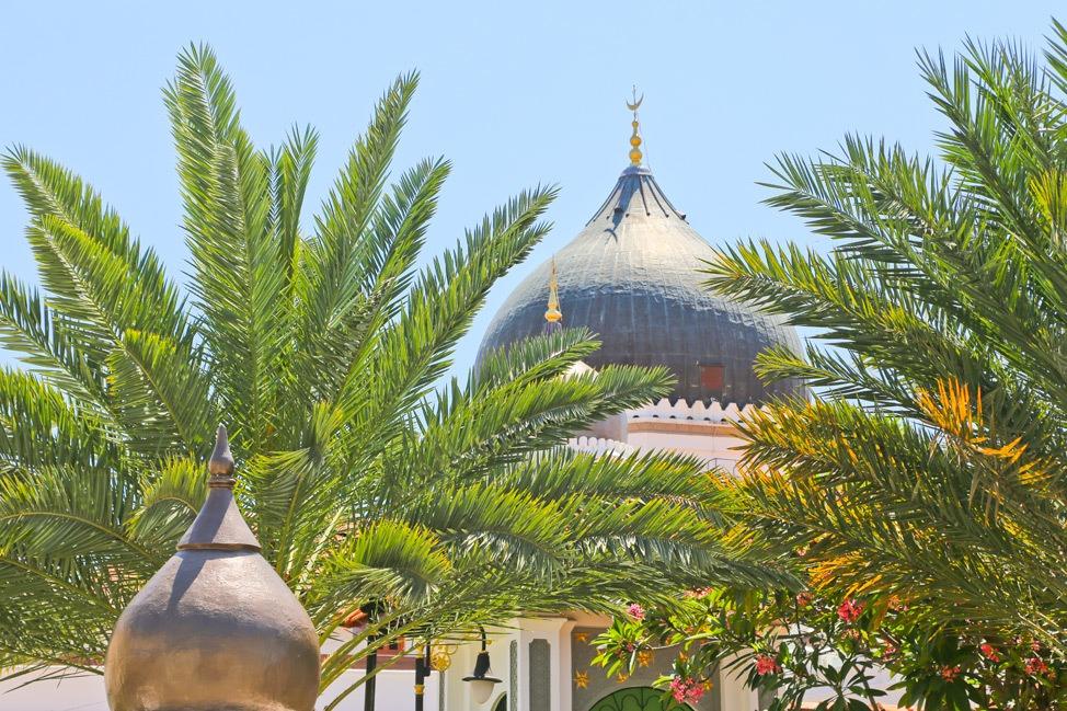 Penang Travel Blog Review