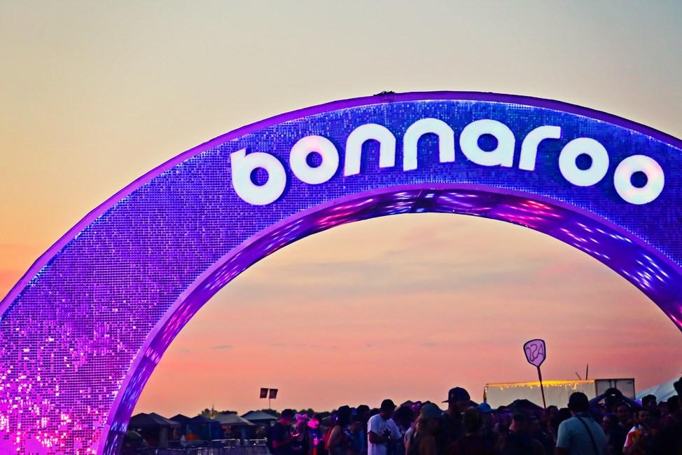2017 Bonnaroo In Review