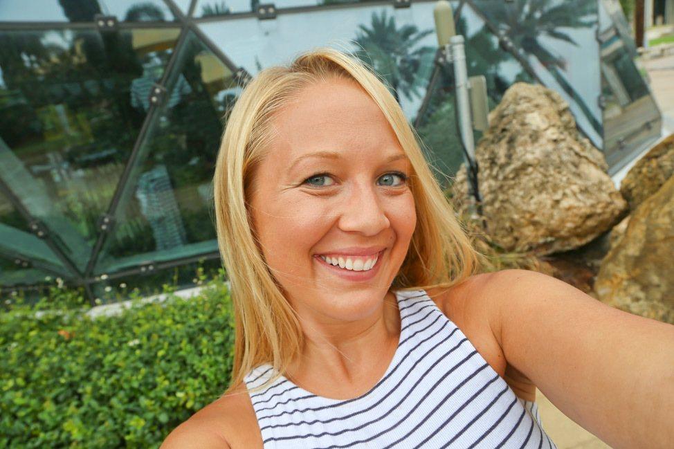 St. Petersburg Florida Travel Blog