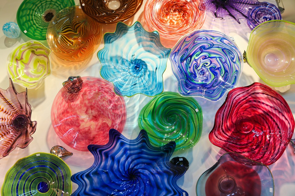 Chihuly Collection, St Pete, Florida