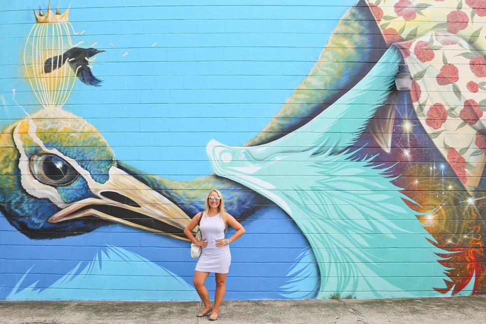 St. Pete Street Art