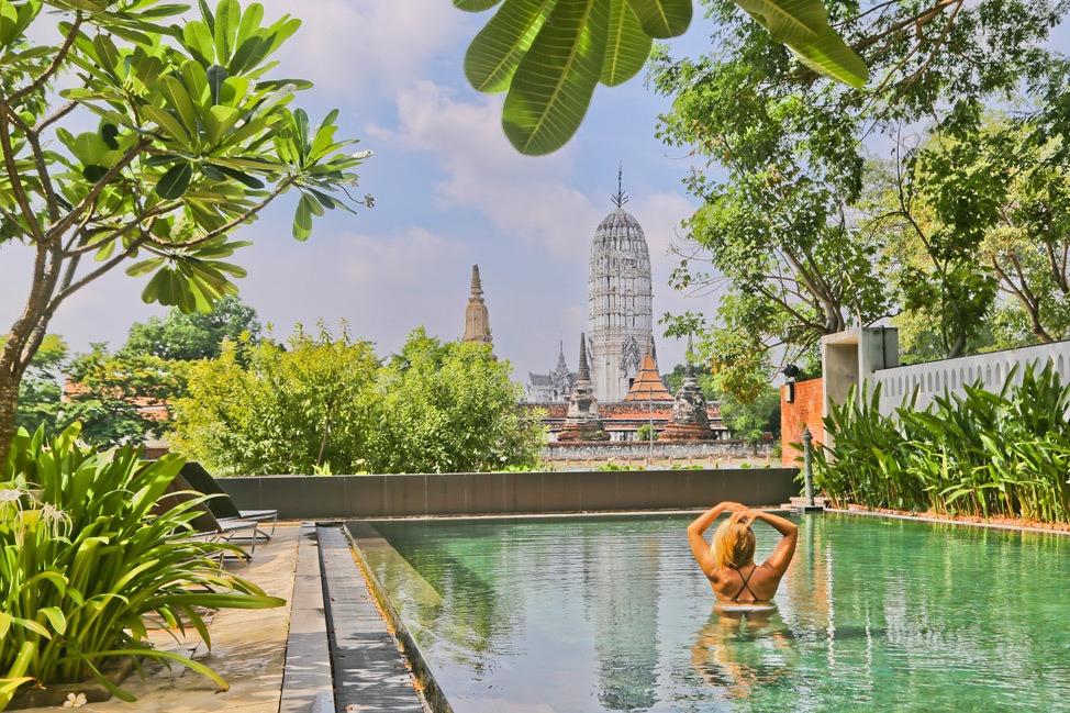 Thailand Travel Blog Review