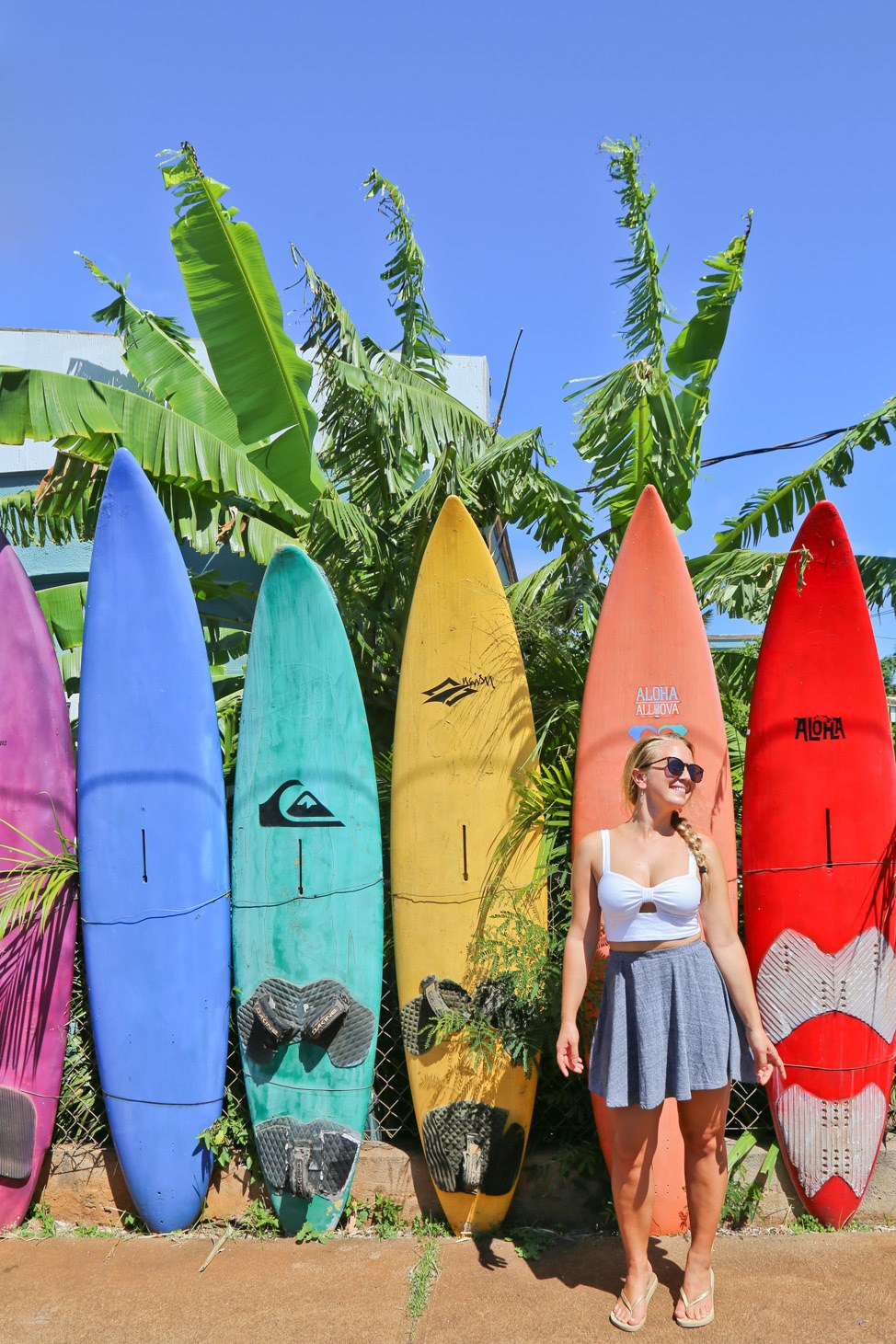 Hawaii Travel Blog Review