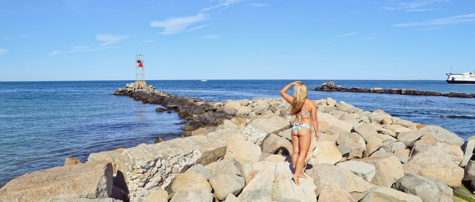 Back On My Happy Island: Martha's Vineyard 2017 thumbnail
