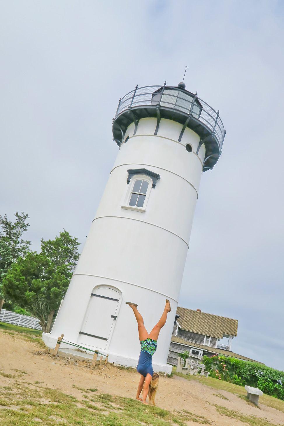 Martha's Vineyard Yoga