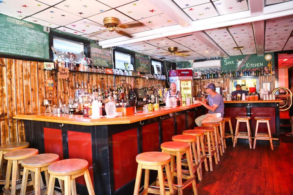 Brunch at The Ritz Oak Bluffs