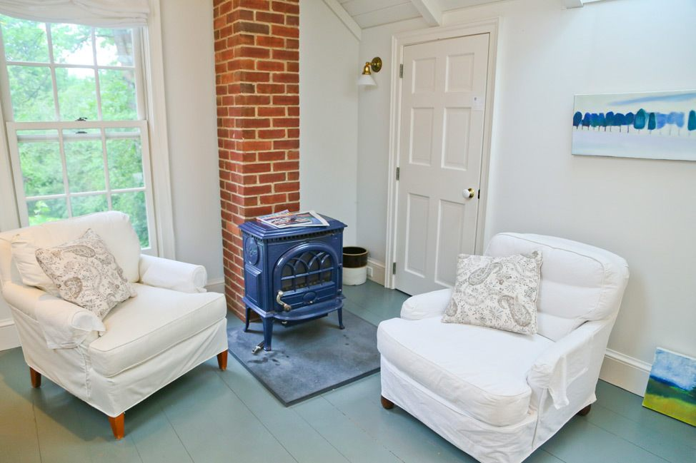 South Freeport Maine Airbnb
