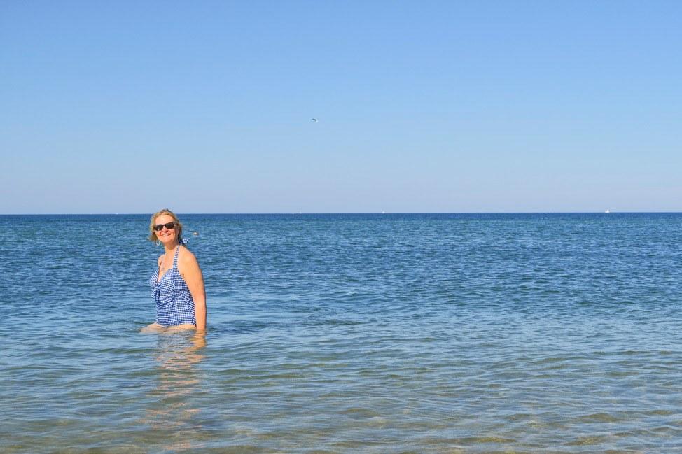 Martha's Vineyard State Beach
