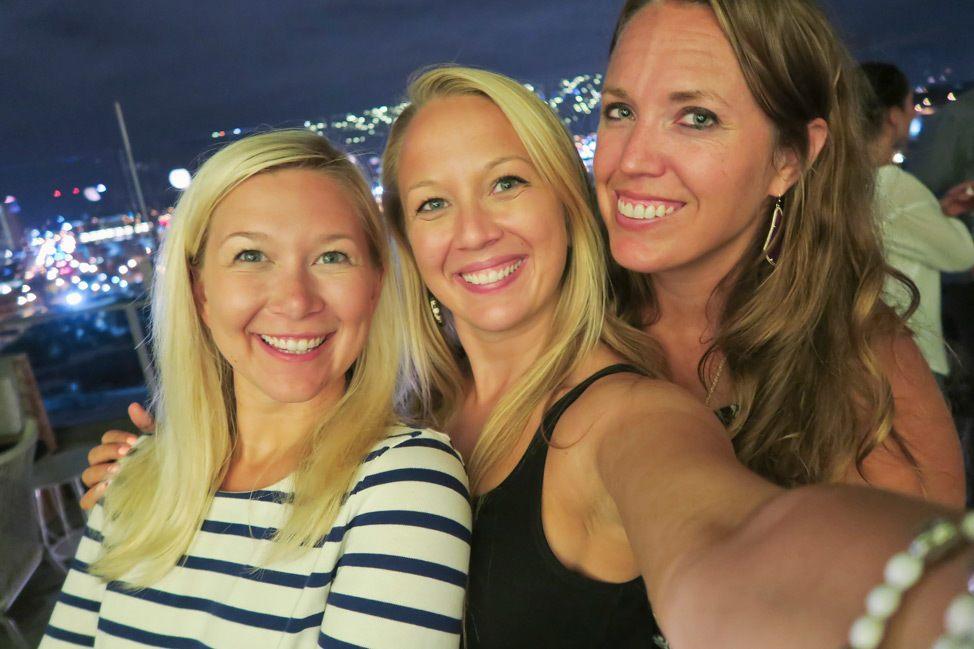 LA Jackson Nashville Rooftop Bar