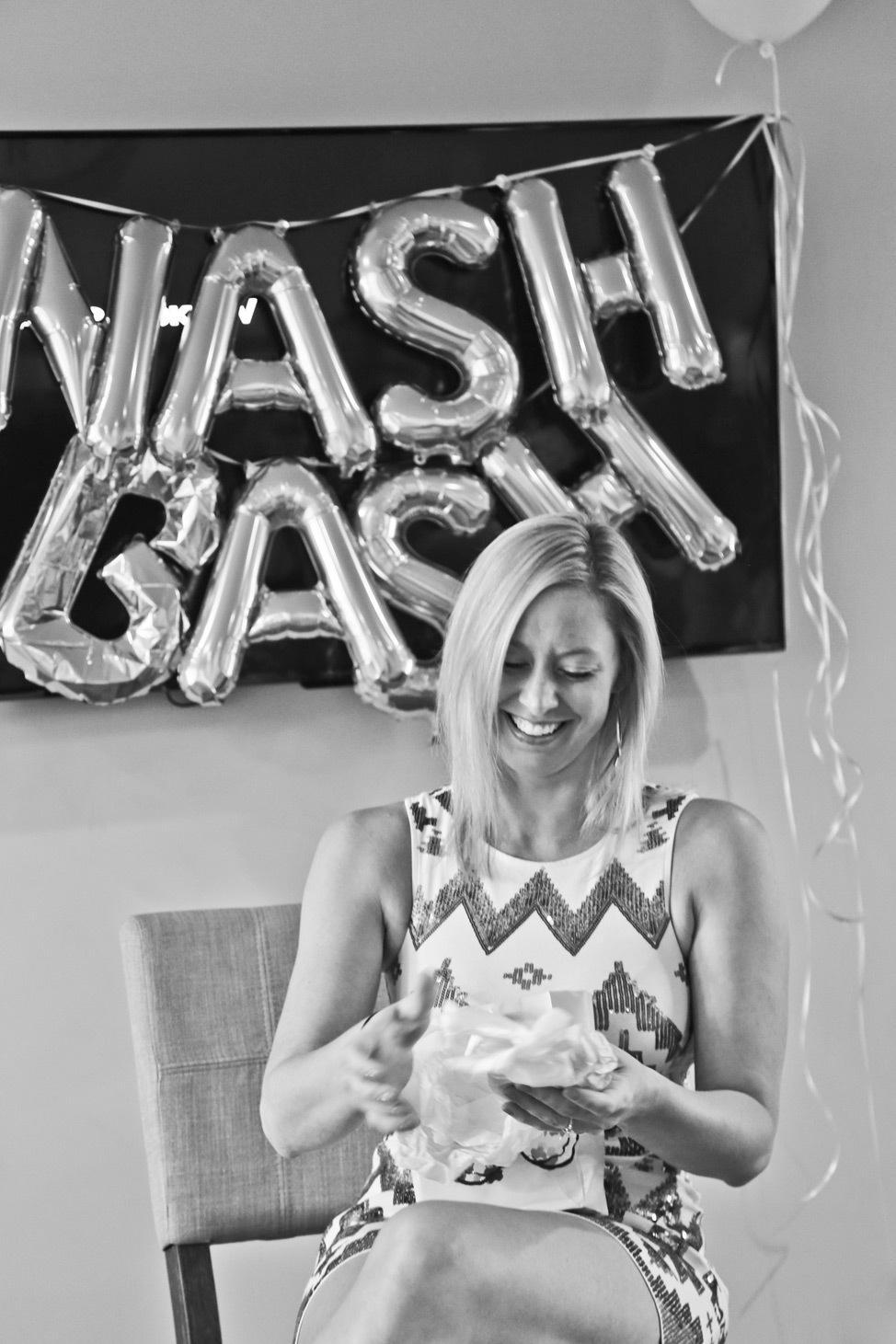 Nash Bash Nashville Bachelorette Weekend