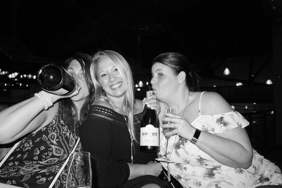 Tansuo Nashville for Bachelorette Parties
