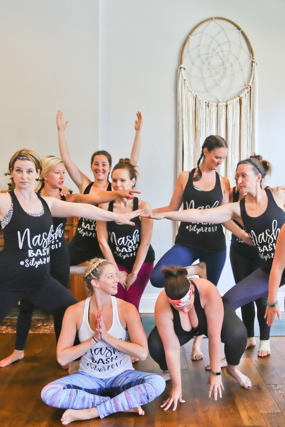 Shakti Yoga Nashville