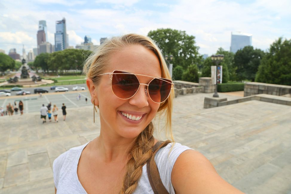 Philadelphia Travel Blog