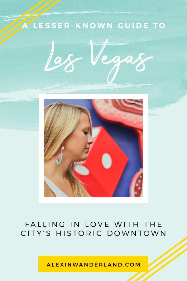 How to visit downtown Las Vegas -- Fremont Street   las vegas travel, fremont las vegas