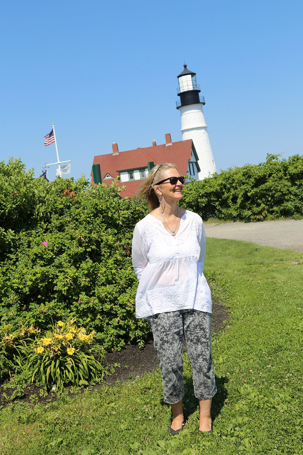 Portland Maine Travel Blog
