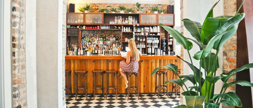 Hotel Crush: Catahoula, A New Orleans Boutique Hotel For $100 A Night thumbnail