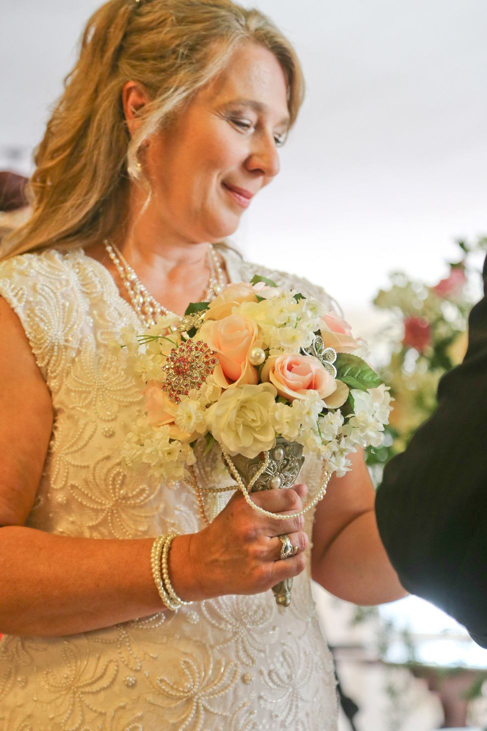 Wedding at the Staley Mansion, Decatur, Illinois