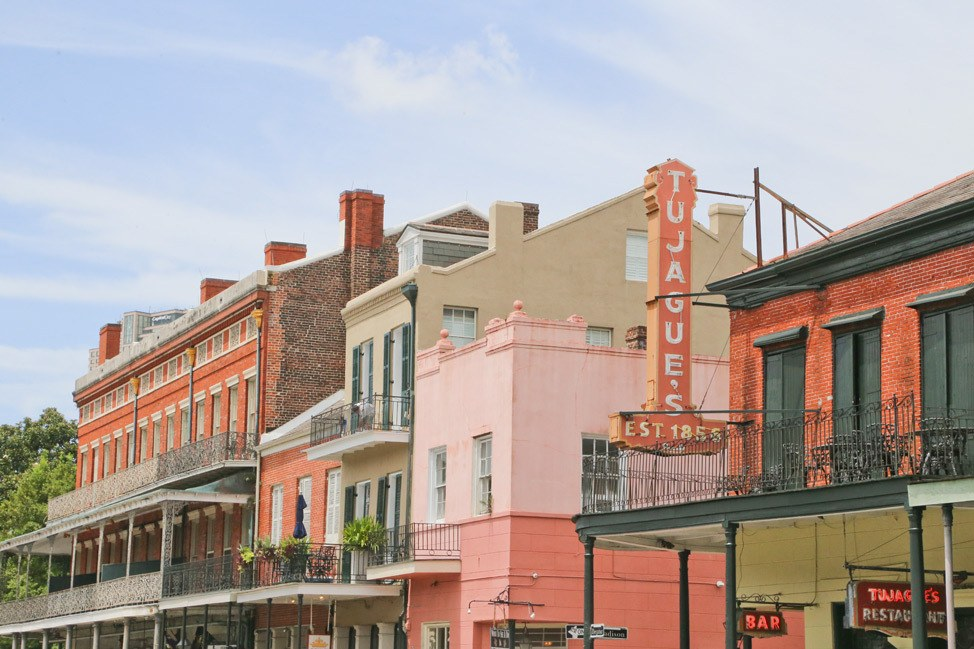 French Quarter, New Orleans Photography