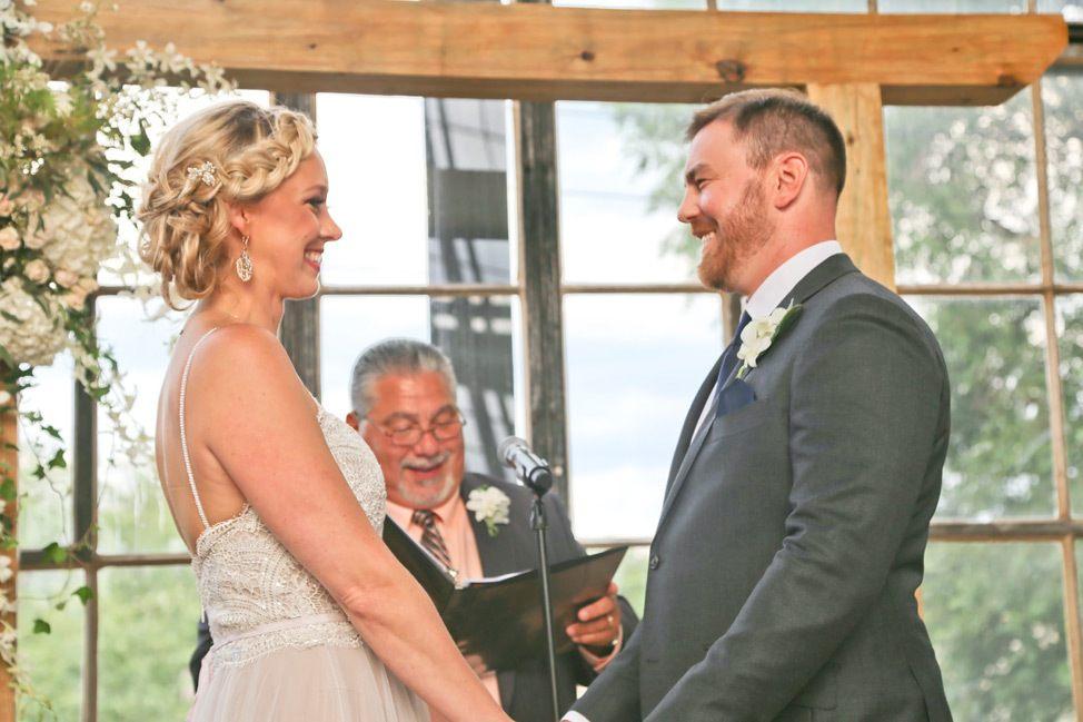 Wedding at Ravenswood Event Center