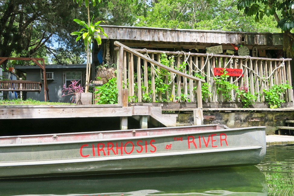 Weeki Wachee River Homes