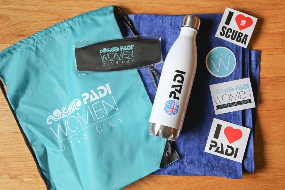 PADI Women Cavern Course Diver Review