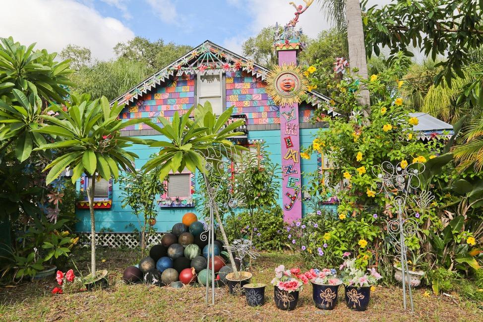 Whimzeyland in Safety Harbor, Florida