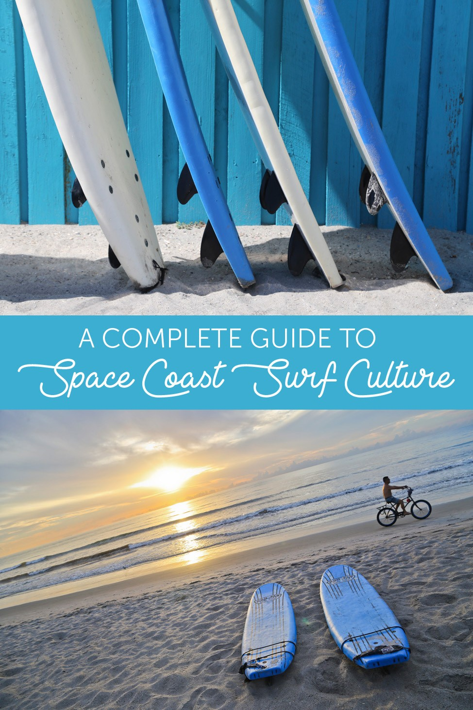 A Complete Guide to Space Coast Surf Culture